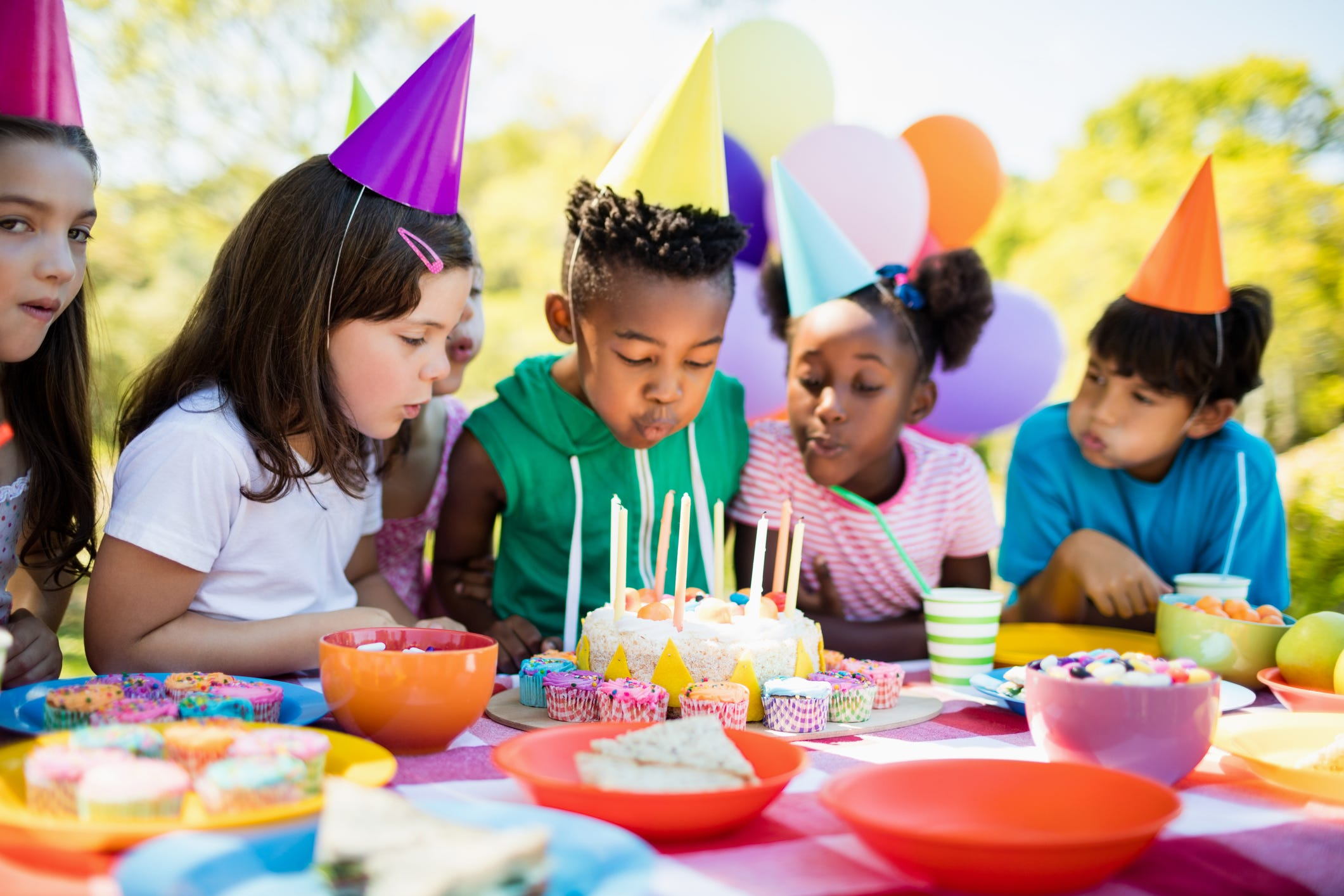What Zombies Can Educate You Regarding Birthday Celebration Venues In Folsom